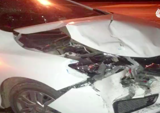 济南三名乘客乘坐网约车受了伤 责任清晰却维权难!