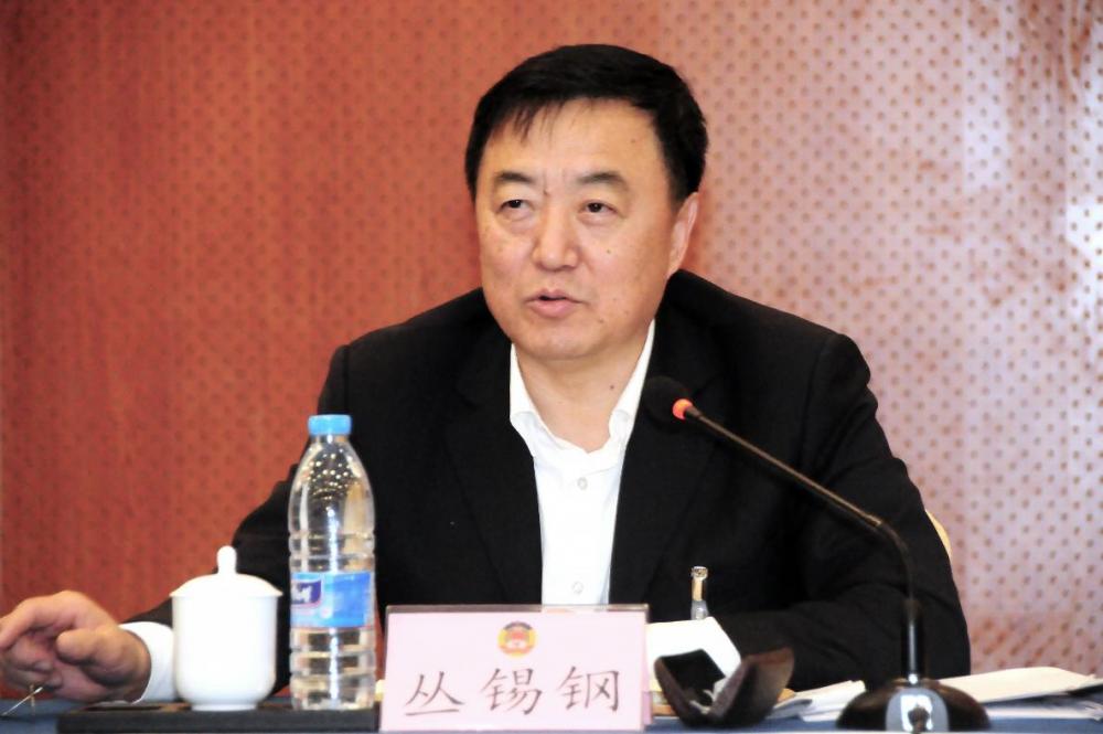 聚焦淄博两会|市政协十二届十九次主席会议召开