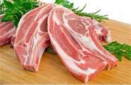 威海将分批投放1000吨市级储备冻猪肉