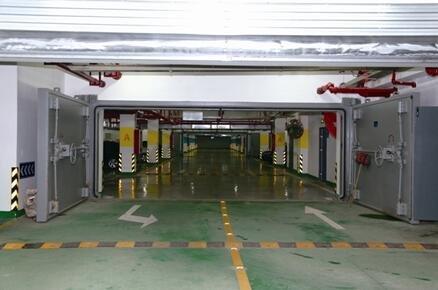山东防空地下室建设标准来啦!城市规划区内新建民用建筑按照相应比例修建防空地下室