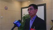 聚焦威海两会 | 张诗哲:政协工作报告更加具体化,对企业发展更具引导性