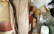 荣成石岛北方渔市内一商户非法存储危险品 被依法处罚