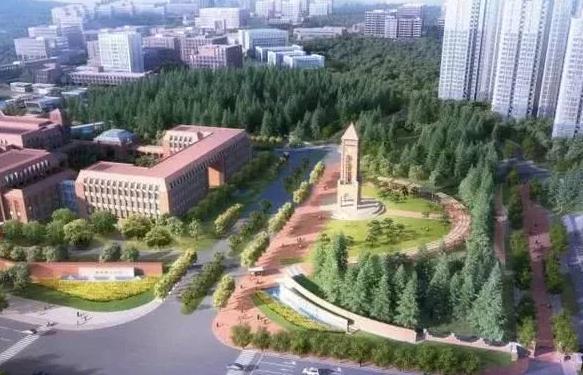 展望2020丨这些大学将落地山东!渤海科技大学、央美青岛校区、康复大学……