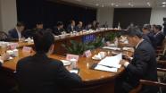 威海市政协委员分组审议常委会工作报告和提案工作报告