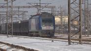82秒丨日均供应煤炭1.5万吨 潍坊50多位铁路工人保障雪后供热供电稳定运行