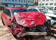 孕妇醉驾致2死1伤 伤者妻儿殒命索赔190万