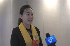 聚焦威海两会 丨 宋钰玲:搭建公共服务平台 推动乳山牡蛎产业走向国际化