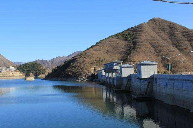 5897座!山东出台意见加强小型水库安全运行管理