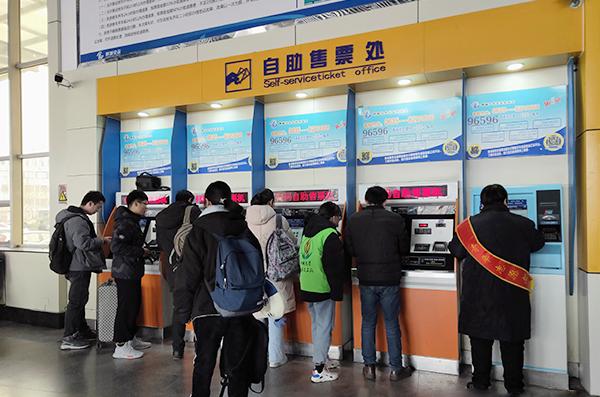 关注春运丨大年初一聊城汽车总站将开通至济南西客站、济南机场班次