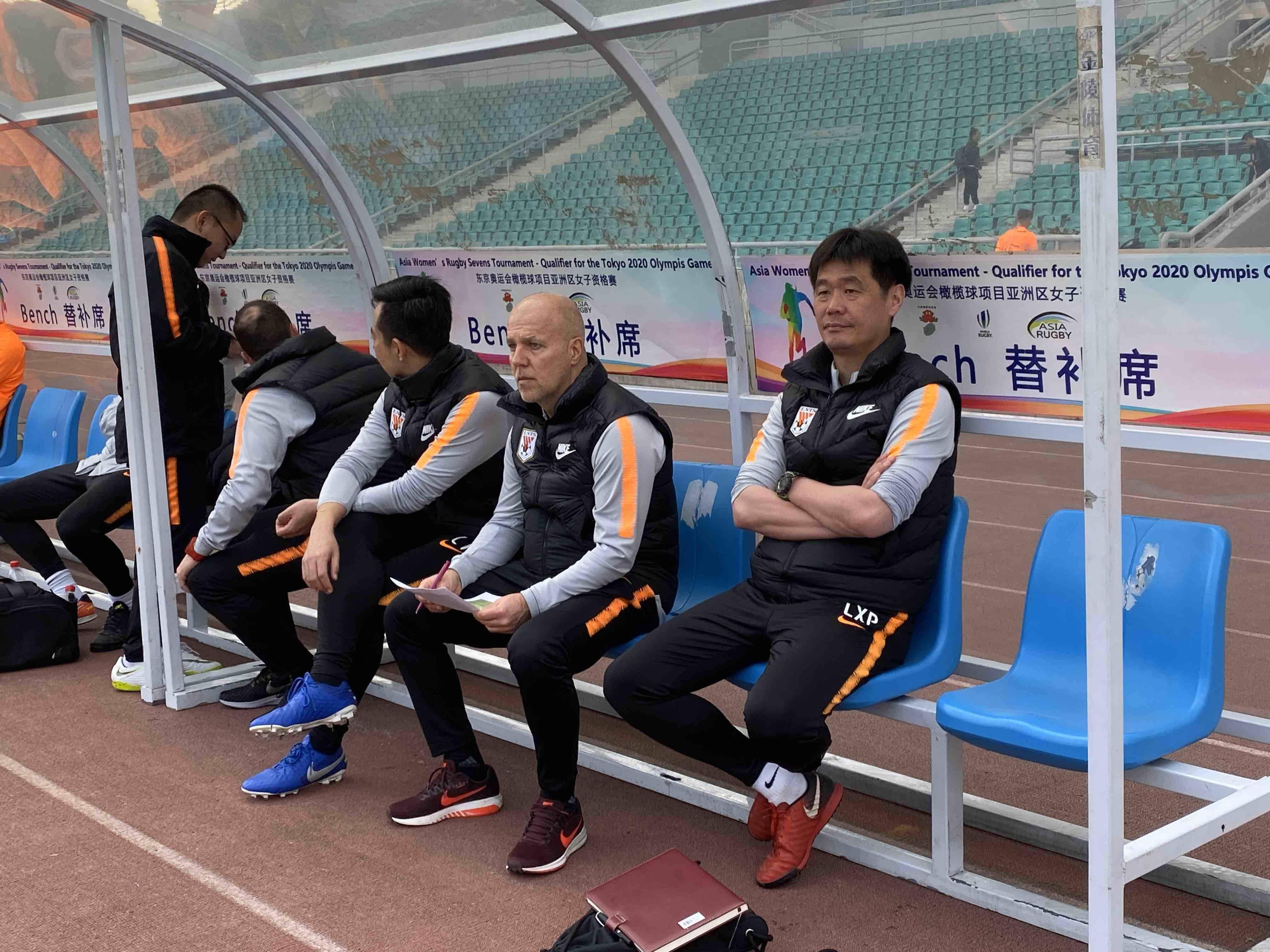 郭田雨身穿上赛季崔鹏球衣出场 鲁能热身赛4-1梅州客家