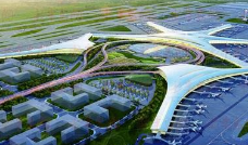 山东将强化胶东国际机场枢纽门户功能 增加国际客货航班