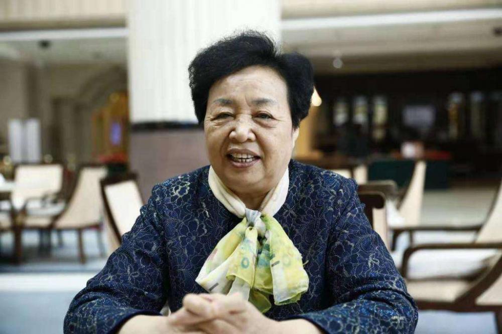 全国人大代表王银香:减税降费助力实现乡村振兴