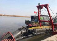小清河复航工程潍坊段全面开工建设
