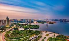 """临沂""""一带一路""""综合试验区来啦!2025年建成具有国际影响力""""一带一路""""枢纽城市"""