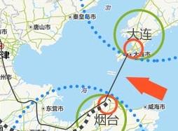 京沪高铁二通道山东段、潍坊至烟台等4条铁路新进展来啦!渤海海峡跨海通道也提上日程