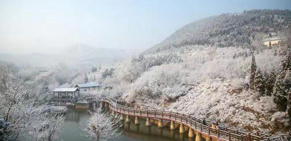 齐赏好景|朱家峪:中国北方山村的活百科全书
