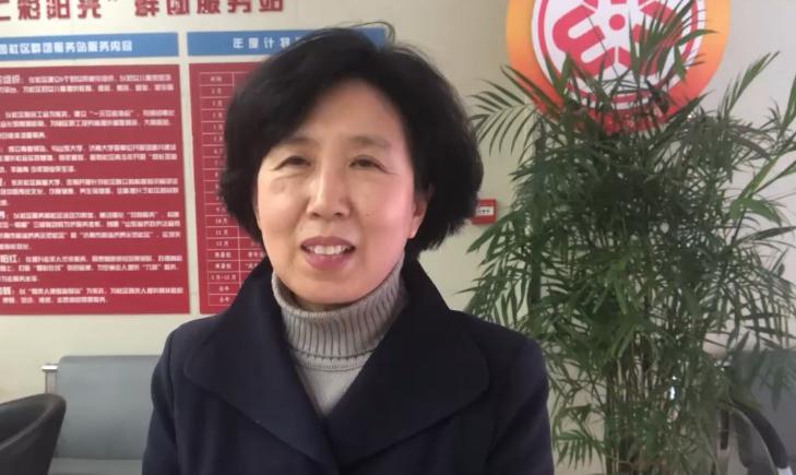 Vlog·担当履职这一年丨省人大代表刘云香:老百姓的事就是最要紧的事