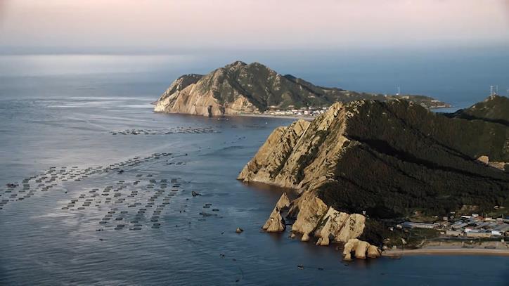 3D看山东之变②向海而兴!海洋强省建设澎湃新动能