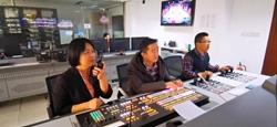 Vlog·担当履职这一年|省人大代表赵卫:发挥媒体责任,帮群众办实事