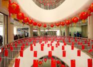 """74秒丨外文图书网上读、春节假期不打烊 今年潍坊市民将在""""书香""""中迎新年"""
