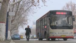 38秒|新春福利!1月18日起莘县公交可免费乘坐,为期一个月