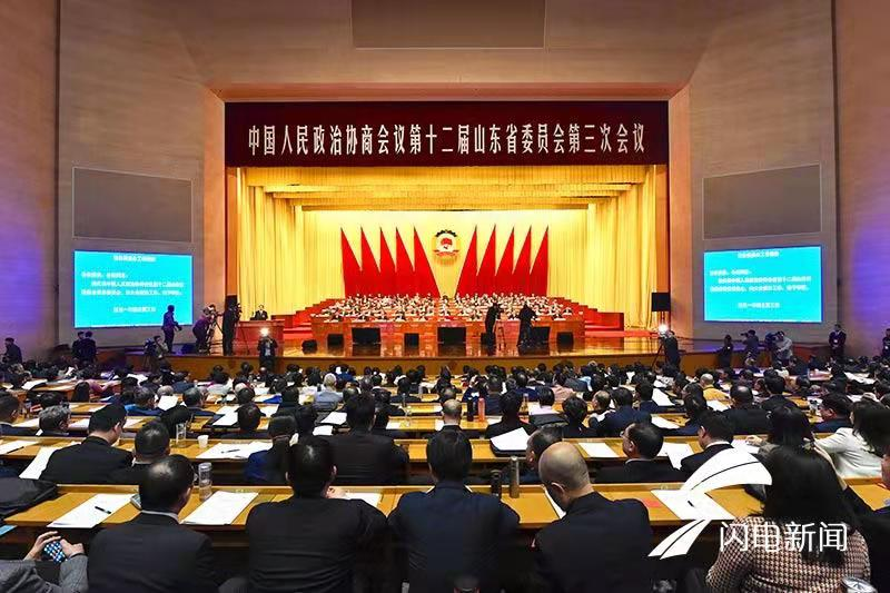 V观·竖屏30秒丨省政协旁听群众代表许明虎:传递基层声音 反映基层民意