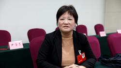 决胜2020•聚焦山东两会丨省人大代表杭千芳:对重度残疾人集中托养照料
