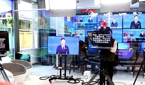 """山东广播电视台县级融媒体中心省级技术平台获评""""全国广播电视媒体融合典型案例"""""""