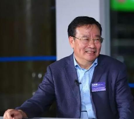 V观·竖屏30秒丨省人大代表王永胜:打造泰山品牌,为山东高质量发展贡献力量