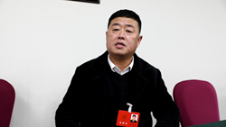 决胜2020•聚焦山东两会丨省人大代表尹学亮建议挖掘边角经济 增加村集体收入
