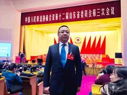 决胜2020•聚焦山东两会丨省政协常委赵勇:建议继续加大对民营经济发展支持力度