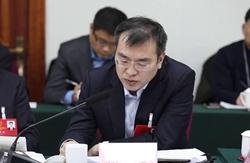 省人大代表张昭:聊城至冠县50公里高压天然气输送项目2020年6月建成