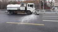 西二环、玉清西街……潍坊又有7条道路达到山东省城市道路深度保洁标准