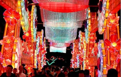 逛灯会、赏花灯、看夜景,2020文登新春民俗花灯会大年初三起迎客!