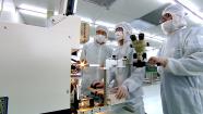 """63秒丨3年内年销售收入6亿元 潍坊先进光电芯片研究院成高质量发展""""新引擎"""""""