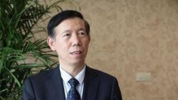 省人大代表马广朋:着力发展以黑毛驴等为特色的东阿现代高效农业