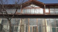 47秒丨聊城冠县一村民发明冬暖夏凉房,没空调地暖照样暖烘烘