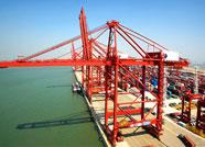 2019年潍坊市外贸进出口总值1784.2亿元 居全省第3