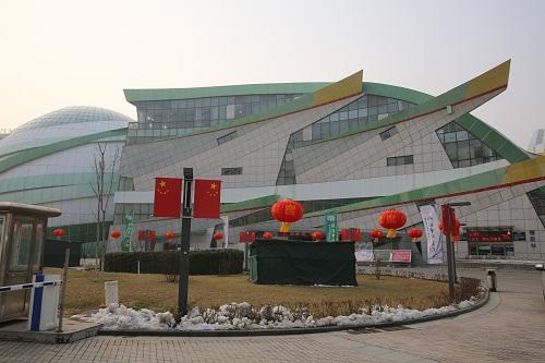 科技馆里过大年!潍坊科技馆1月28日至2月2日开放