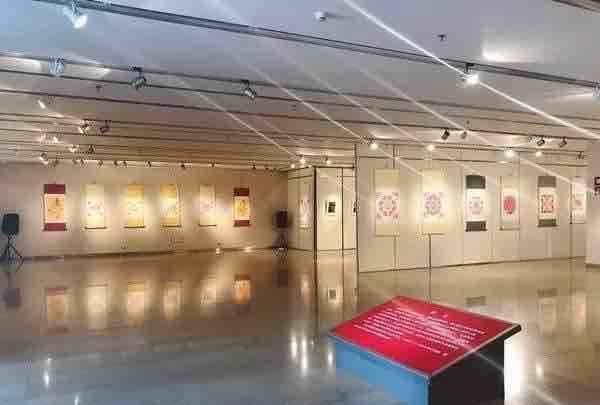 烟台公共文化场馆1月24日起实行闭馆 暂停展览、演出等各项活动