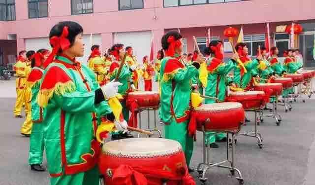 潍坊市临朐县取消元宵节民间艺术表演等活动