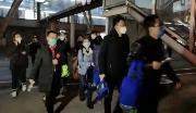 潍坊5名医务人员驰援武汉 第二批也在培训中