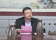 陵城区委书记马常春:科学防治 精准施策 全力打赢疫情防控阻击战