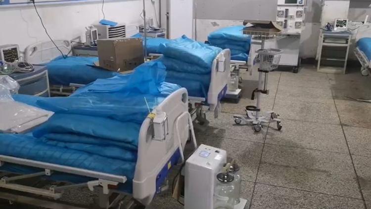 转发求助!湖北黄冈市传染病医院急需医用防护物资支援