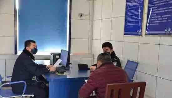 淄博一男子酒后竟在劝返点撒野 换来7日行政拘留