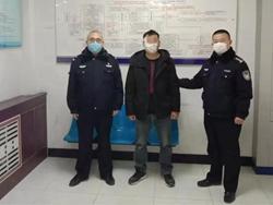 拒不配合、妨害疫情防控工作,聊城这两人被依法处罚