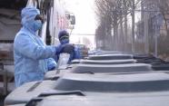 每天出动1200多人次 潍坊寿光环卫全员上阵防控疫情