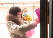 """巾帼不让须眉!宁阳东庄镇女""""第一书记""""带领村民守卫社区防线"""