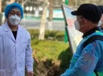 """八个街道齐行动 潍坊奎文区全面打响""""硬核防疫战"""""""