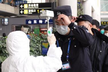 威海出入境边防检查站全面做好口岸疫情防控工作